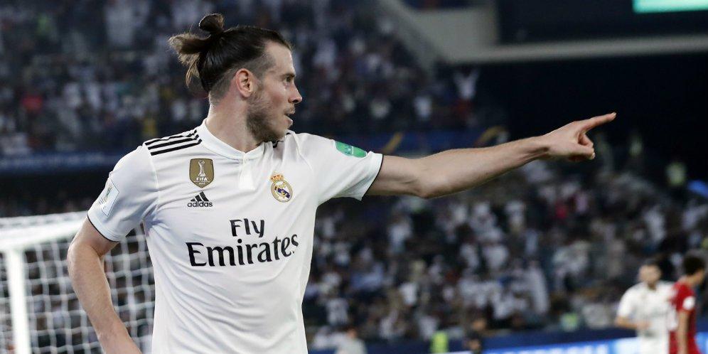 Gareth Bale Di Perkirakan Akan Hengkang Dari Real Madrid